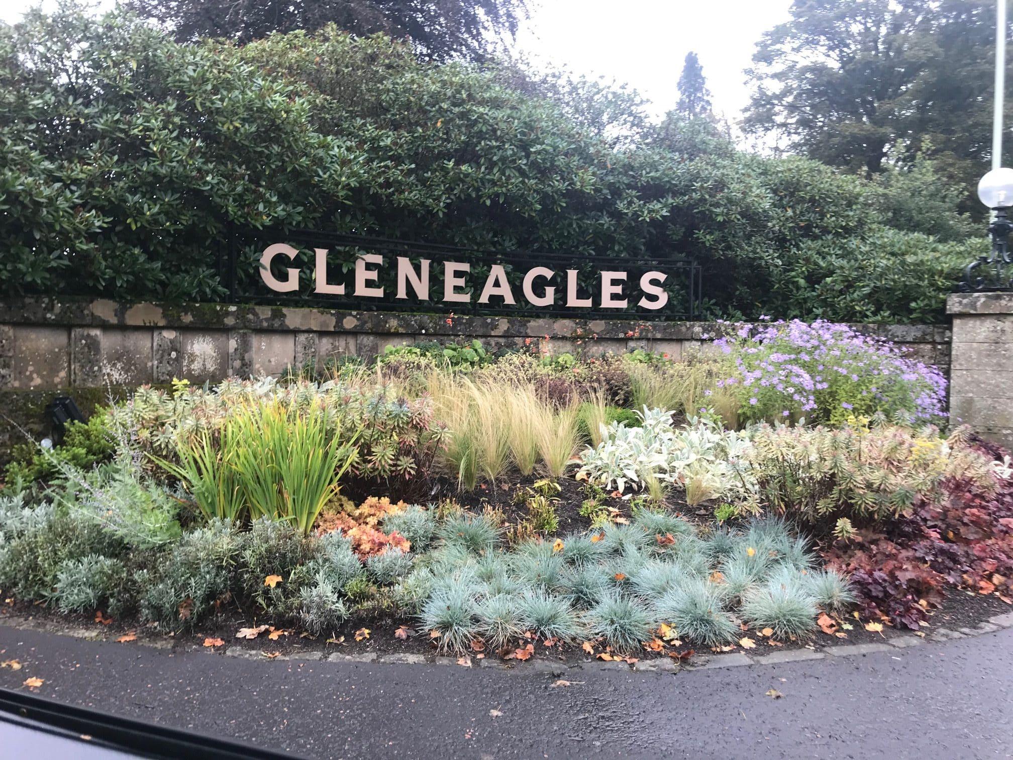 Gleneagles Gate